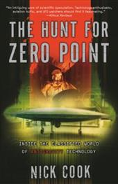 The Hunt for Zero Point - Cook, Nick / Cook