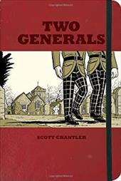 Two Generals - Chantler, Scott