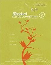 KJV Standard Lesson Commentary with Ecommentary 2010-2011 - Standard Publishing