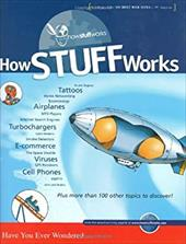 How Stuff Works - Brain, Marshall / Howstuffworks Com