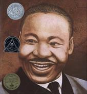 Martin's Big Words: The Life of Dr. Martin Luther King, Jr. - Rappaport, Doreen / Collier, Brian