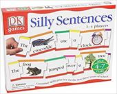 Silly Sentences: Grammar Skills Practice for the First Three Years of School - Dorling Kindersley Publishing