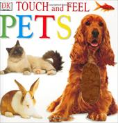 Pets - Dorling Kindersley Publishing