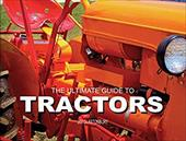 The Ultimate Guide to Tractors - Glastonbury, Jim