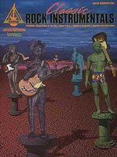 Classic Rock Instrumentals - Wolfsohn, M. / Hal Leonard Publishing Corporation