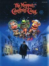 The Muppet Christmas Carol - Hal Leonard Publishing Corporation / Williams, Paul