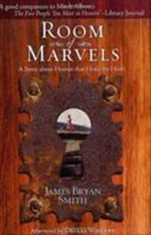 Room of Marvels - Smith, James Bryan