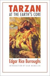 Tarzan at the Earth's Core - Burroughs, Edgar Rice / McMullen, Sean