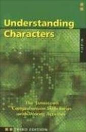 Understanding Characters: Middle - Jamestown Publishers
