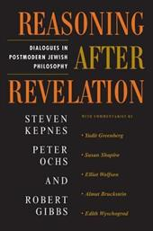 Reasoning After Revelation PB - Kepnes, Steven / Ochs, Peter / Gibbs, Robert