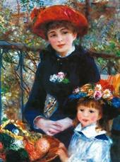 Renoir: His Life, Art, and Letters - Ehrlich White, Barbara