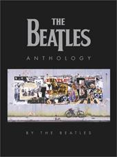 The Beatles Anthology - Chronicle Books / Various