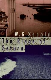 The Rings of Saturn - Sebald, Winfried Georg / Hulse, Michael