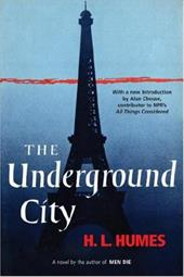 The Underground City - Humes, H. L.