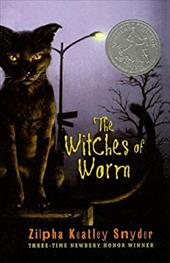 The Witches of Worm - Snyder, Zilpha Keatley / Raible, Alton