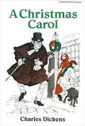 A Christmas Carol - Dickens, Charles / McConnell, James / Hill, Prescott