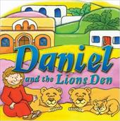Daniel and the Lions' Den - David, Juliet / Denham, Gemma