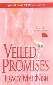 Veiled Promises - Macnish, Tracy