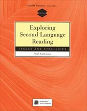 Exploring Second Language Reading - Anderson, Neil J. / Anderson, John Ed.