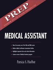 Medical Assistant: Program Review and Exam Preparation - Hurlbut, Patricia