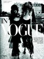 In Vogue: The Illustrated History of the World's Most Famous Fashion Magazine - Angeletti, Norberto / Oliva, Alberto