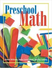 Preschool Math - Williams, Robert / Cunningham, Debra / Lubawy, Joy