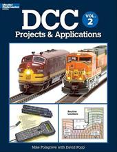 DCC Projects & Applications Vol. 2 - Polsgrove, Mike / Popp, David