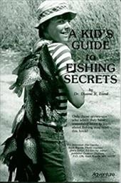 Kids GT Fishing Secrets - Lund, Duane R.
