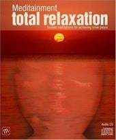 Total Relaxation - Latham, Richard / Jones, Russ