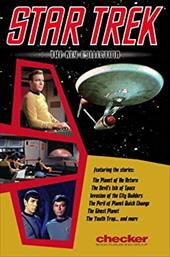 Star Trek: The Key Collection: Volume 1 - Checker Book Publishing