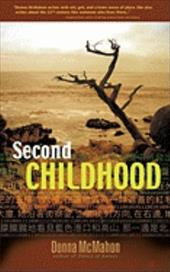 Second Childhood - McMahon, Donna