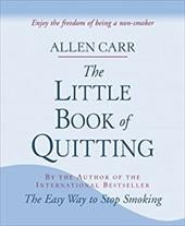 The Little Book of Quitting - Carr, Allen