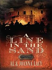 A Line in the Sand - Lacy, Al / Lacy, JoAnna