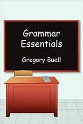 Grammar Essentials - Buell, Gregory