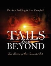 Tails from Beyond - Redding, Ann / Campbell, Ann