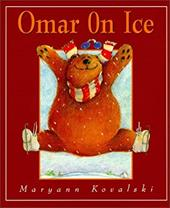 Omar on Ice Picture Book - Kovalski, Maryann