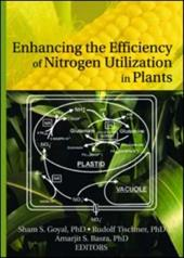Enhancing the Effciency of Nitrogen Utilization in Plants - Goyal, Sham S. / Basra, Amarjit S. / Tischner, Rudolf