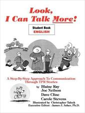 Look, I Can Talk More! English Student Book - Ray, Blaine
