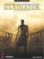 Gladiator: Music from the DreamWorks Motion Picture - Gerrard, Lisa / Zimmer, Hans