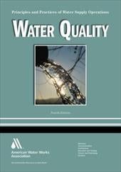 Water Quality - Ritter, Joseph A.