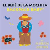 Backpack Baby - Miriam Cohen