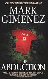 The Abduction - Gimenez, Mark