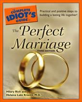 The Complete Idiot's Guide to the Perfect Marriage - Rich, Hilary / Laks Kravitz, Helaina
