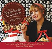 The Vegan Cookie Connoisseur: Over 140 Simply Delicious Recipes That Treat the Eyes and Taste Buds - Peloza, Kelly