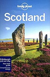 Lonely Planet Scotland - Wilson, Neil / Symington, Andy