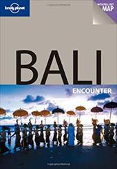 Lonely Planet Bali Encounter - Ver Berkmoes, Ryan