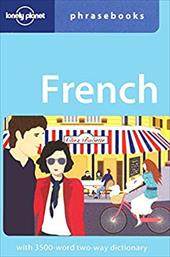 Lonely Planet French Phrasebook - Lonely Planet Phrasebooks / Janes, Michael