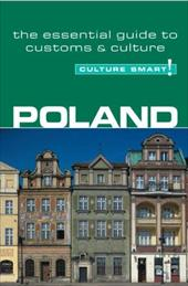 Culture Smart! Poland: A Quick Guide to Customs and Etiquette - Allen, Greg