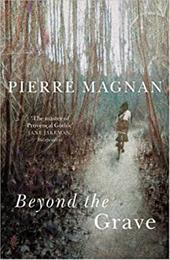 Beyond the Grave - Magnan, Pierre / Clancy, Patricia