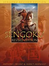 Sengoku Revised Editon (Book Trade Ed.) - Bryant, Anthony J. / Arsenault, Mark T.